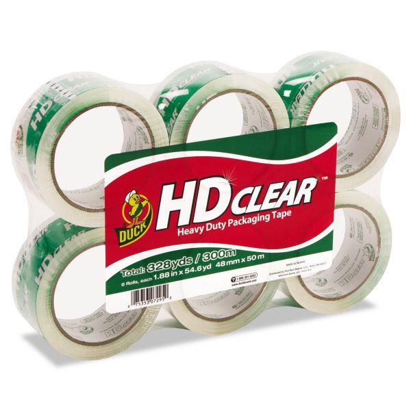 "Duck Brand Heavy-Duty 2"" Packing Tape"