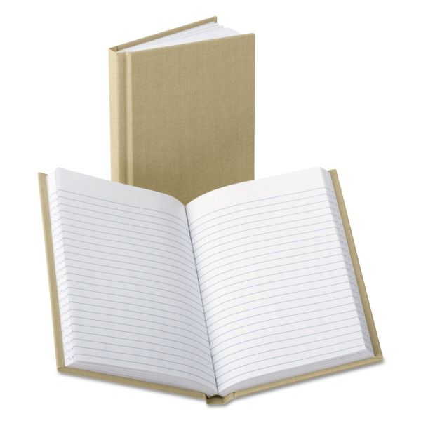 Boorum & Pease Handy Size Bound Memo Book
