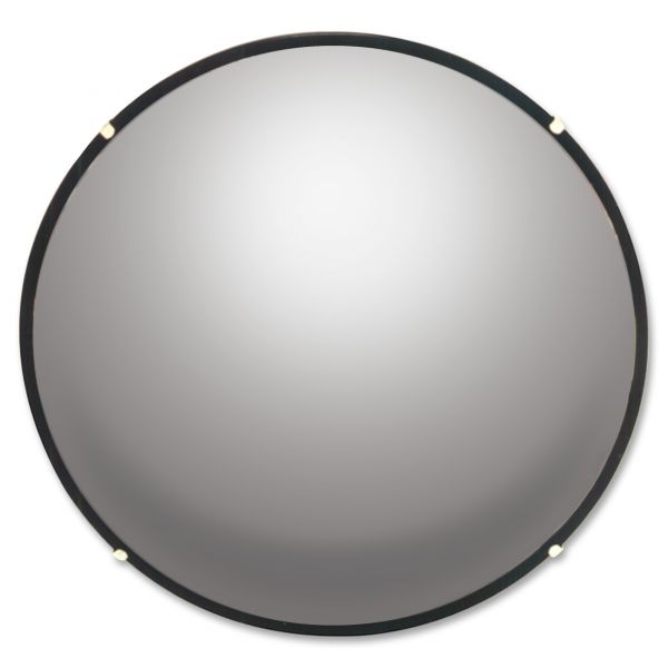 See All Round Convex Mirror
