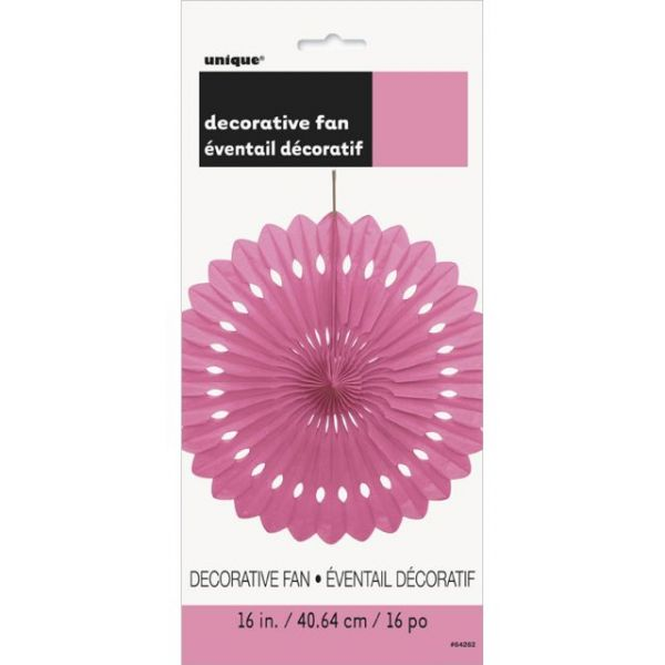 Decorative Fan 16""