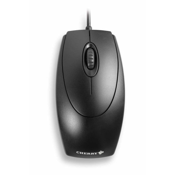 Cherry Optical Mouse with Scroll Wheel