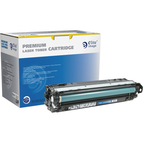Elite Image Remanufactured HP 307A Black Toner Cartridge