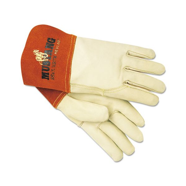 Memphis Mustang Welder Gloves