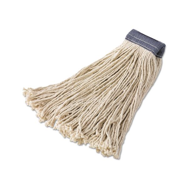 Rubbermaid Commercial Premium Mop Heads
