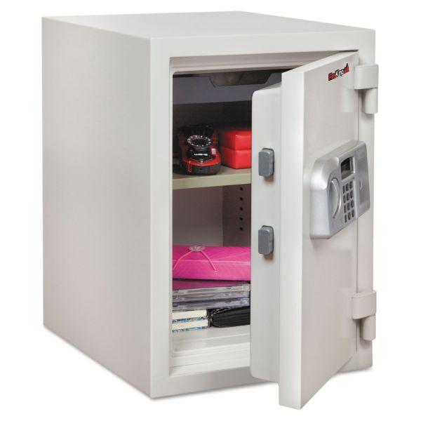 FireKing .97 Cubic Capacity One-Hour Fire Safe