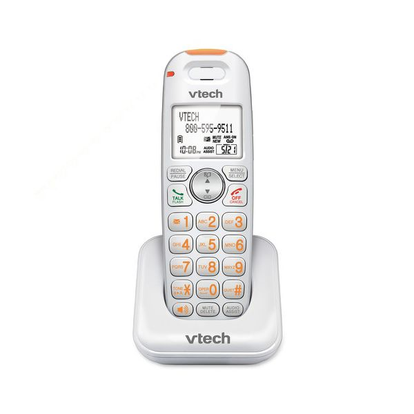 VTech CareLine Accessory Handset