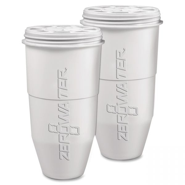 Avanti ZeroWater Replacement Filtering Bottle Filters