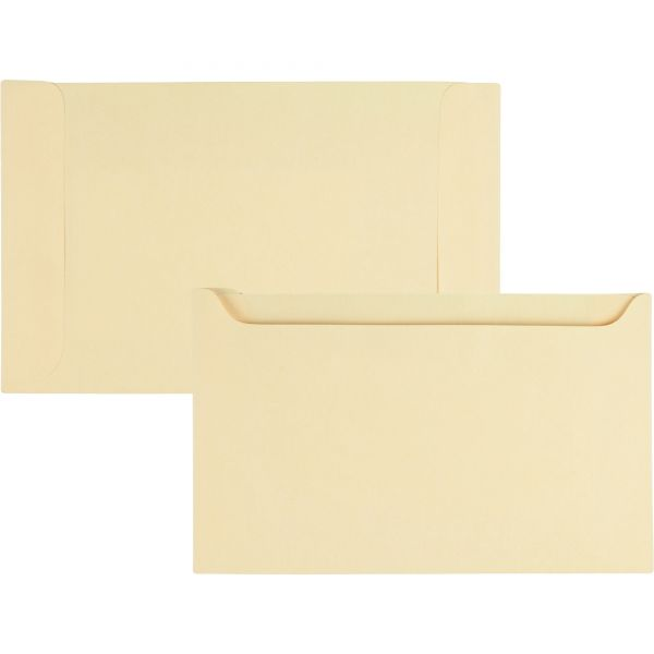 Quality Park Professional Filing Jackets