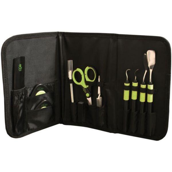 "CGull Tool Kit 9""X5.5""X1.5"" Case"