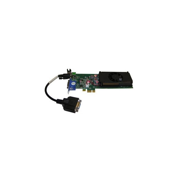 Jaton VIDEO-PX628GS-LP1 GeForce 8400 GS Graphic Card - 512 MB DDR2 SDRAM - PCI Express 2.0 - Low-profile