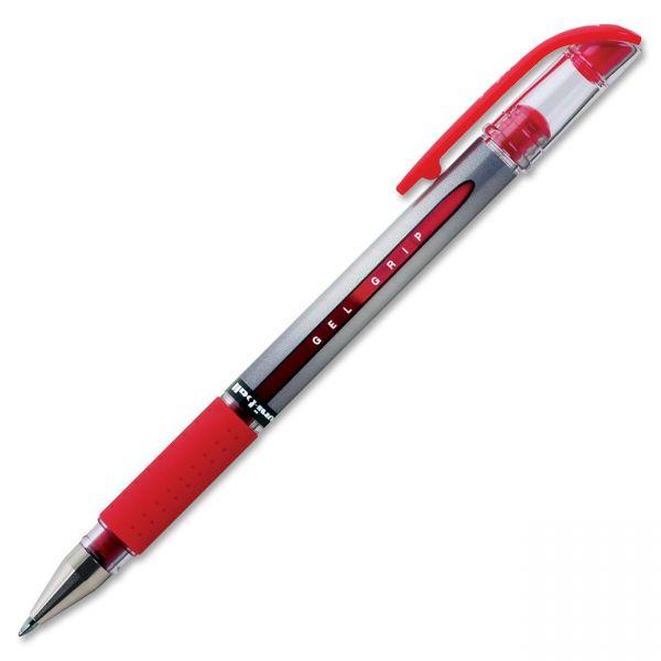 Uni-Ball Signo Grip Gel Pens