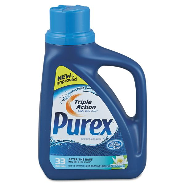 Purex HE Laundry Detergent