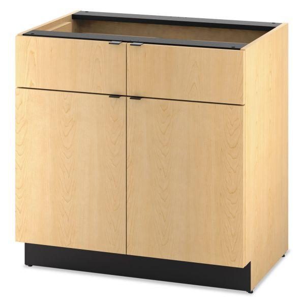 HON Hospitality Double Base Cabinet