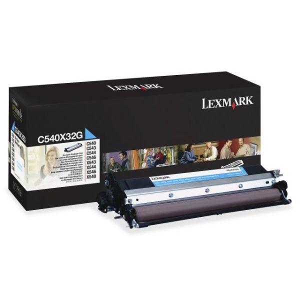 Lexmark Cyan Developer Unit For C54X Printer