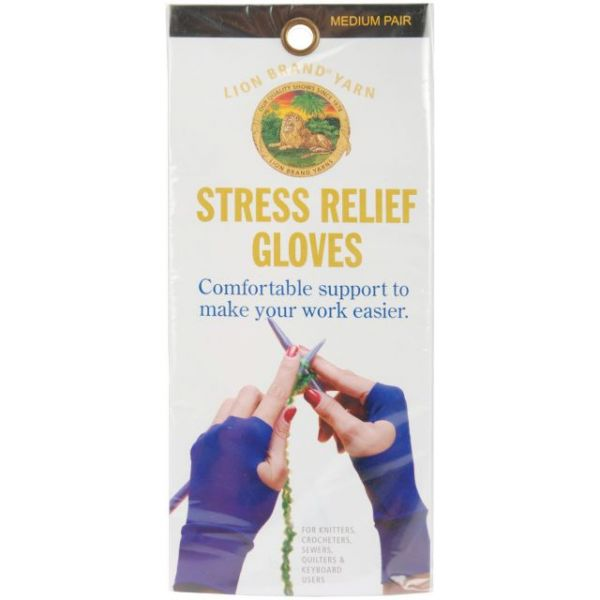 Stress Relief Gloves 1 Pair