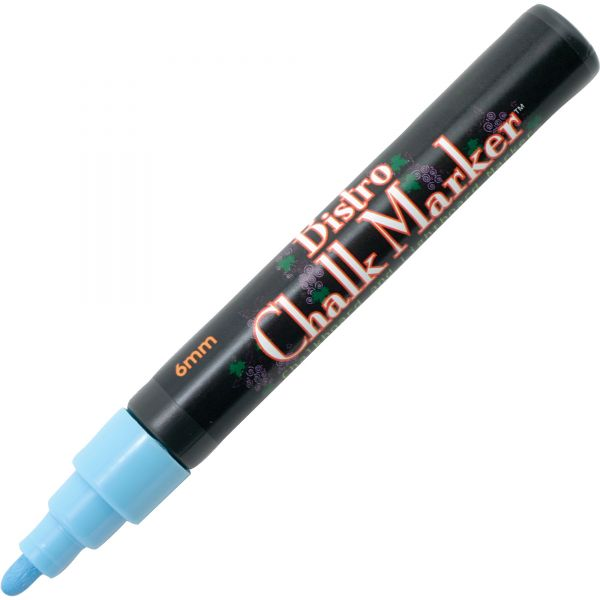 Marvy Uchida Bistro Erasable Fluorescent Chalk Markers