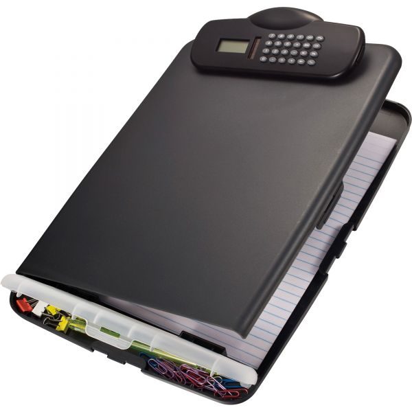 OIC Storage Clipboard With Calculator