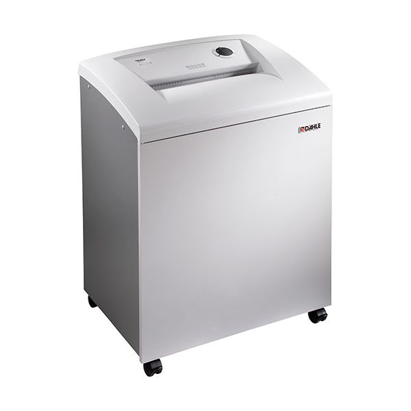 Dahle 40614 Cross Cut Department Shredder