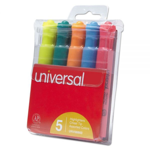 Universal Desk Highlighters