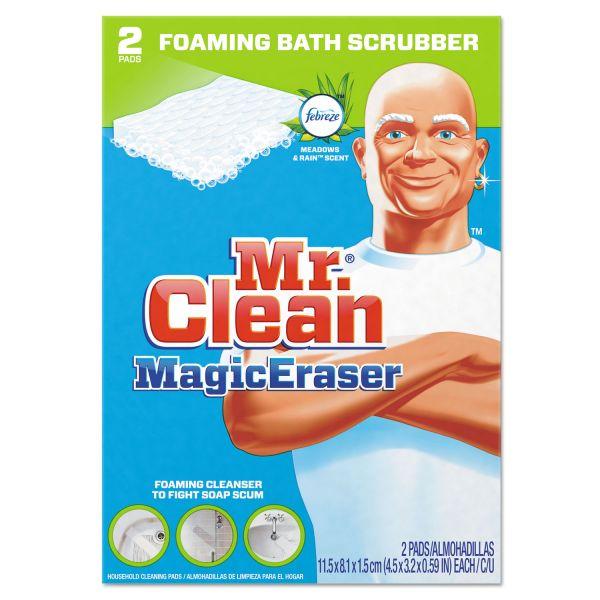Mr. Clean Magic Eraser Bath Scrubber