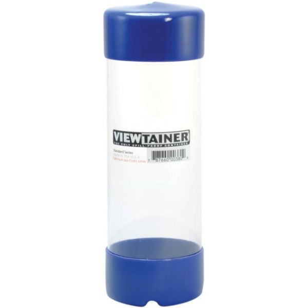 "Viewtainer Slit Top Storage Container 2.75""X8"""