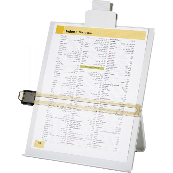 Sparco Easel Document Holder