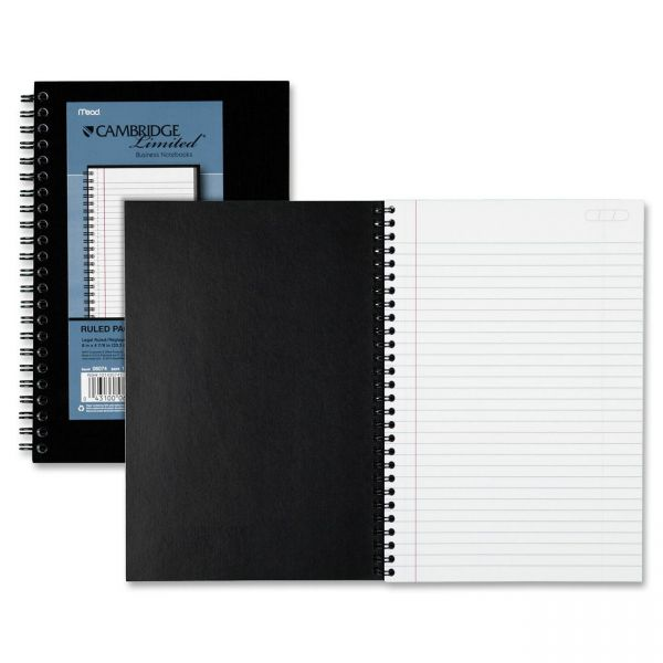 Cambridge Limited Business Notebooks