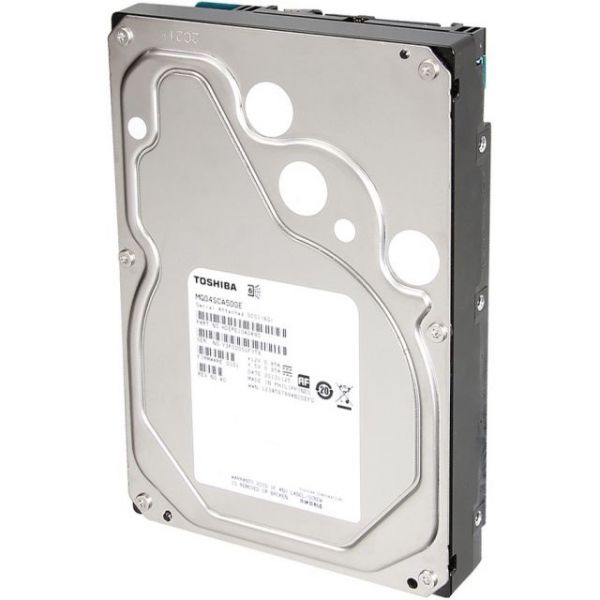 "Toshiba MG04SCA MG04SCA200E 2 TB 3.5"" Internal Hard Drive"