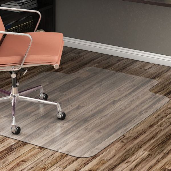 Lorell Hard Floor Chair Mat