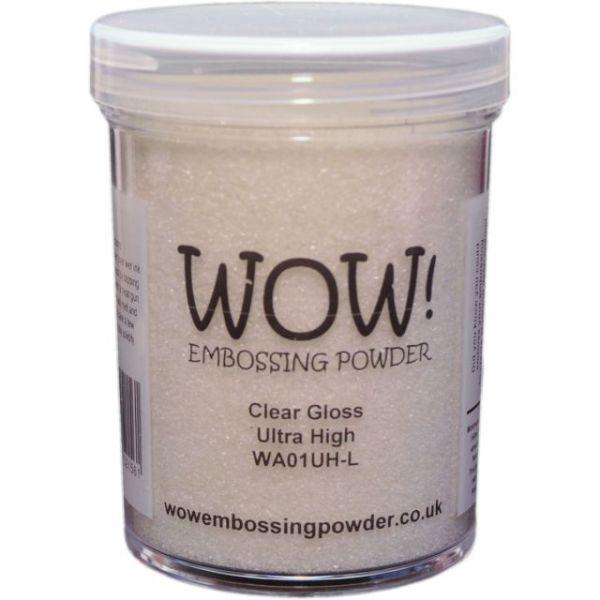 WOW! Embossing Powder Large Jar 160ml