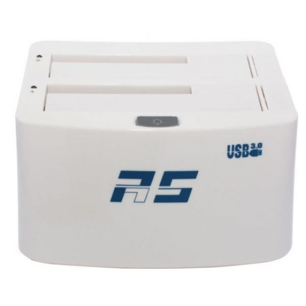 HighPoint RocketStor RS5422A Drive Dock External