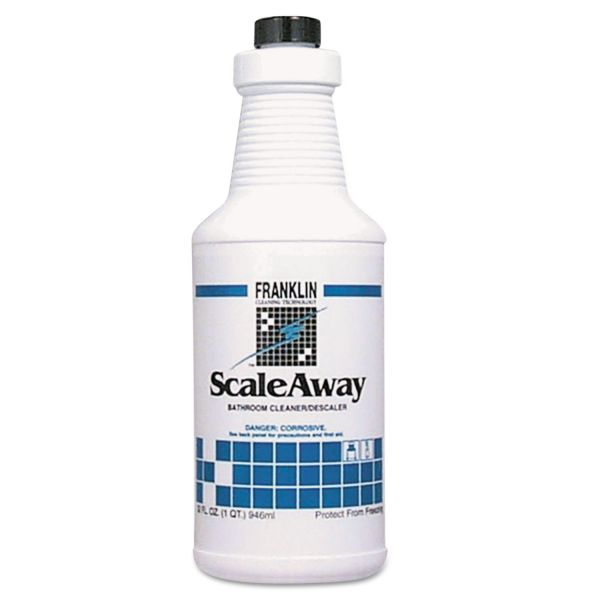 Franklin Cleaning Technology Scaleaway Bathroom Cleaner