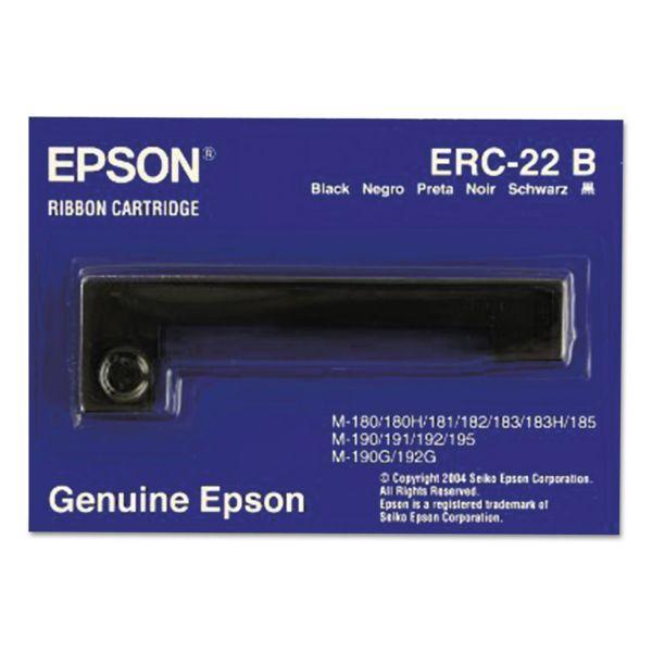Epson ERC22B Ribbon