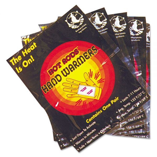 OccuNomix Hot Rods Hand Warmers