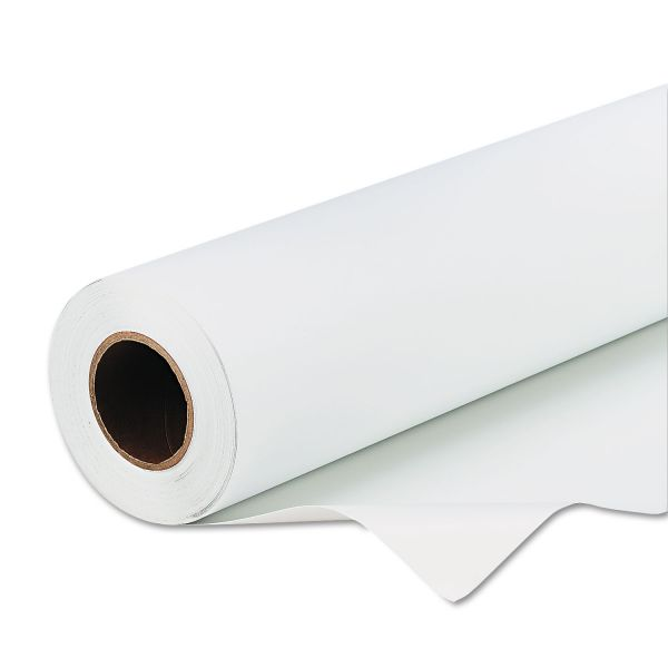 """HP Scrim Banner Paper for Indoor/Outdoor Signage, 24"""" x 50 ft, White"""