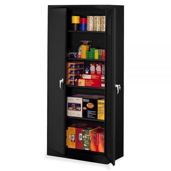Tennsco Full-Height Deluxe Storage Cabinet