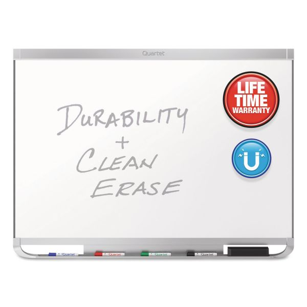Quartet Prestige 2 DuraMax 3' x 2' Magnetic Dry Erase Board