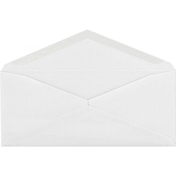 MeadWestvaco Columbian Plain Business Envelopes