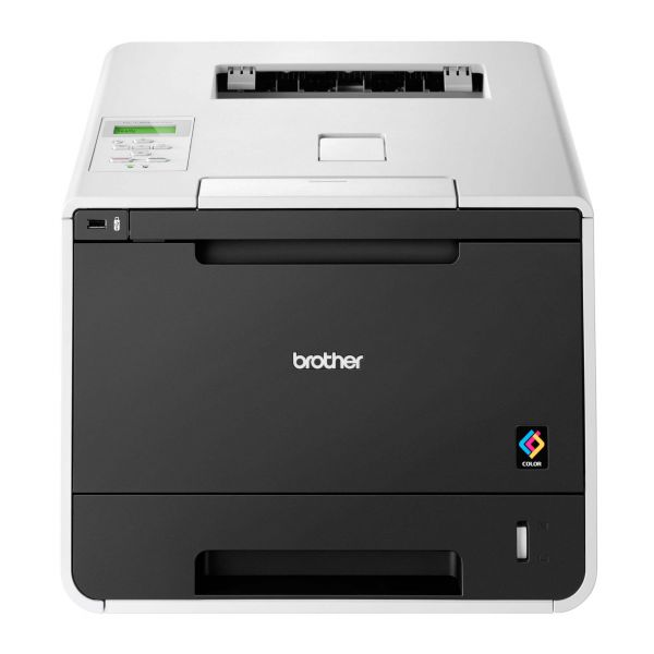 Brother HL-L8250CDN Color Laser Printer with Duplex and Networking