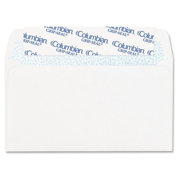 MeadWestvaco Columbian Security Tint Envelopes