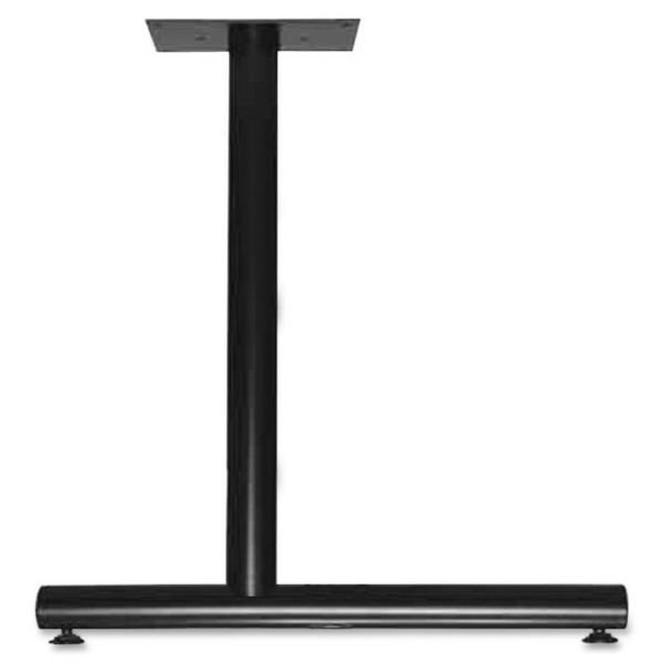 Lorell Training Table C-Leg Table Base