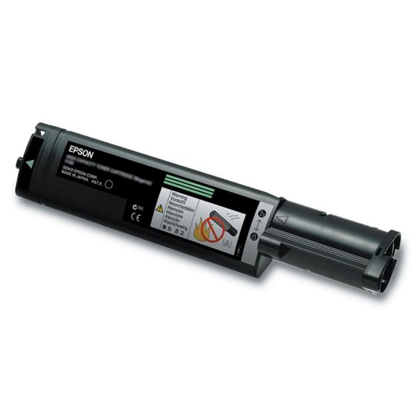 Epson S050190 Black Toner Cartridge