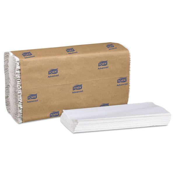 Tork C-Fold Paper Towels