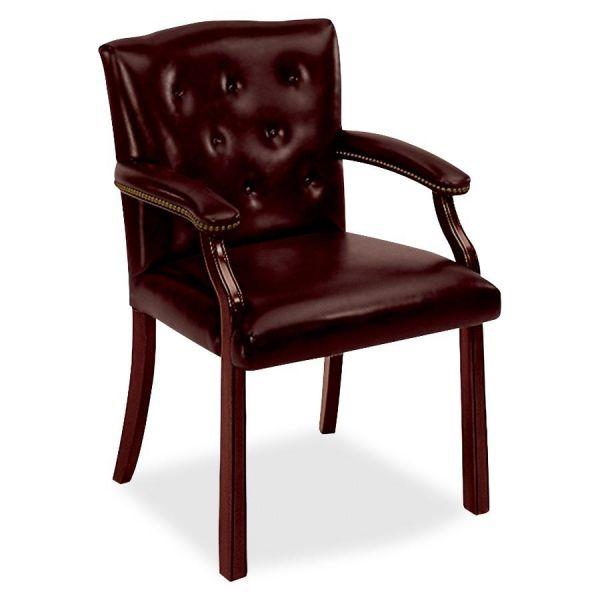 HON 6545 Series Guest Chair