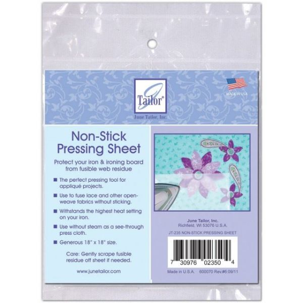 Non-Stick Pressing Sheet