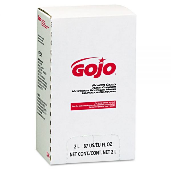 GOJO Power Gold Hand Soap Refills