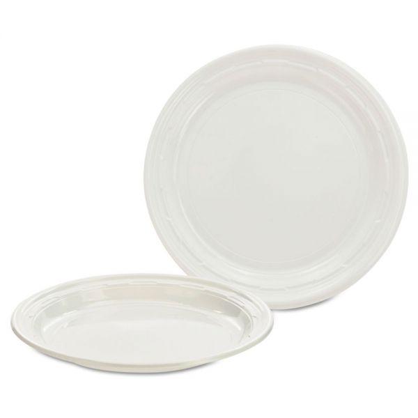 "Dart 7"" Plastic Plates"