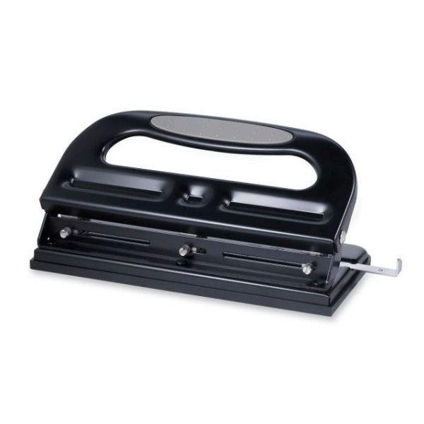 Sparco Heavy-Duty Three-Hole Punch