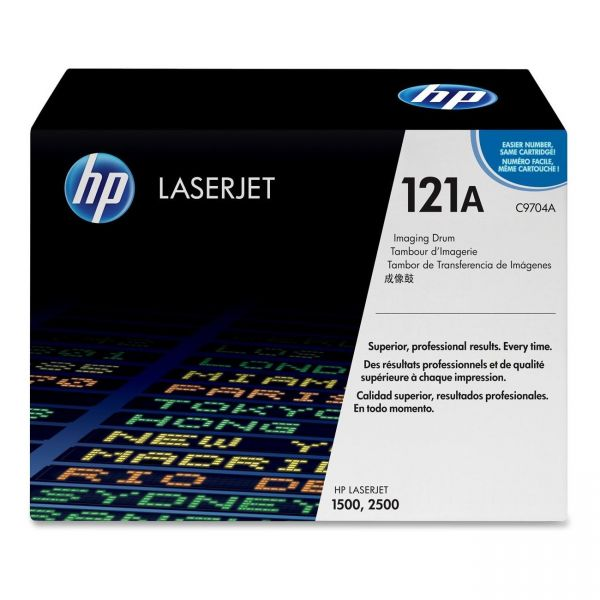 HP 121A Drum Cartridge