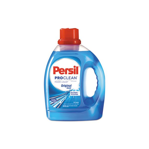 Persil ProClean Power-Liquid Laundry Detergent